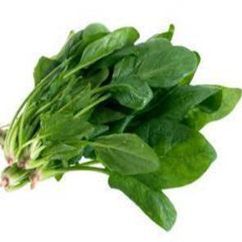 Palak seeds (Spinach) (Open Pollinated)