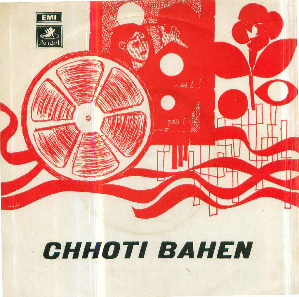 Chhoti Bahen Indian Vinyl EP