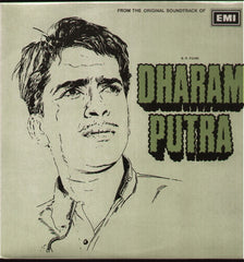 Dharam Putra - Brand New Indian Vinyl LP