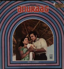 Anuraag Bollywood Vinyl LP
