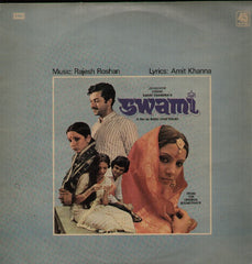 Swami Bollywood Vinyl LP