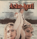 Asha Jyothi - Hindi BollywoodVinyl LP
