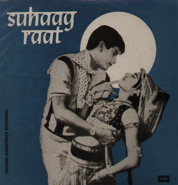 Suhaag Raat - Bollywood Vinyl LP