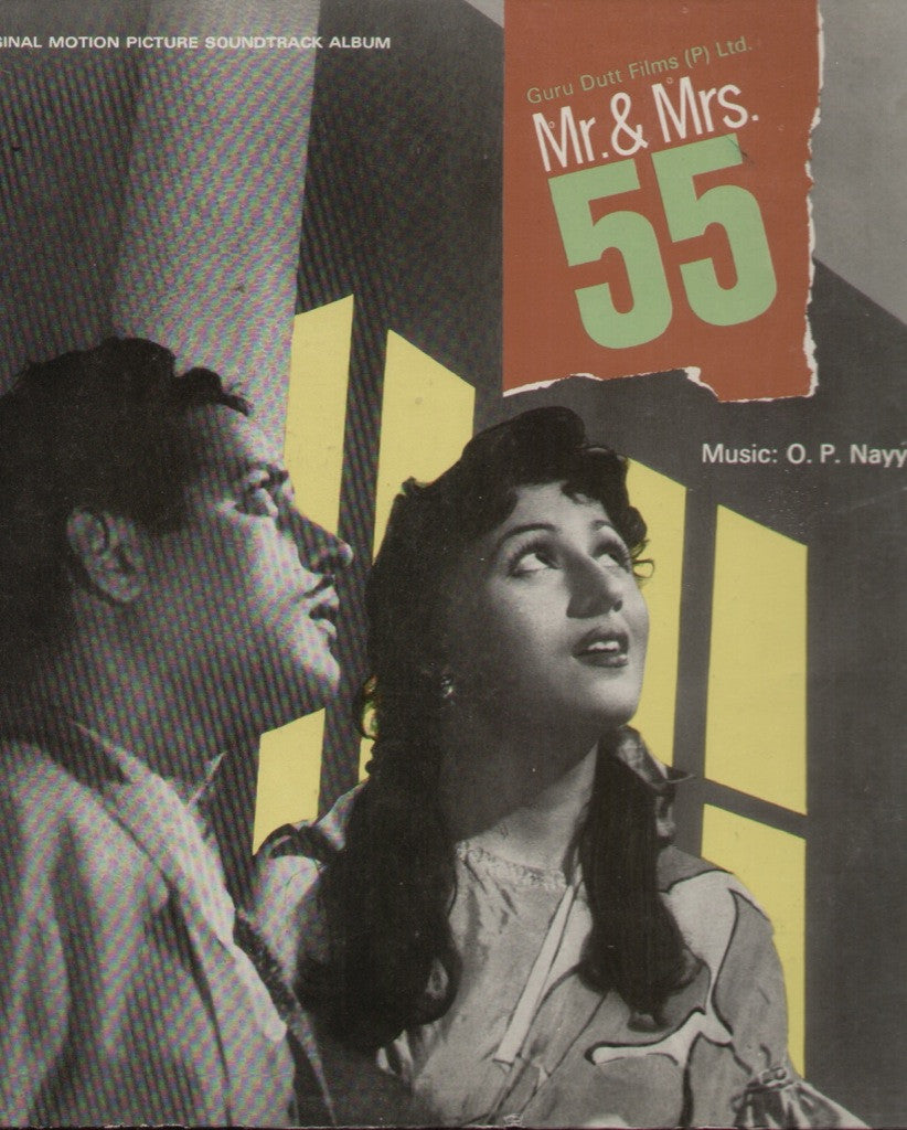 MR & MRS 55 - MINT