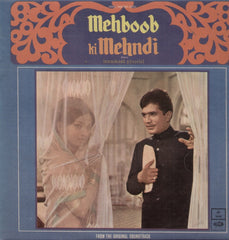Mehboob ki mehndi Bollywood Vinyl LP