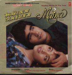 Maina - Brand new Bollywood Vinyl LP