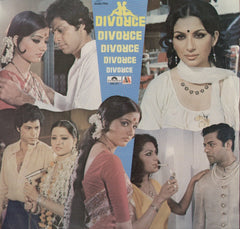 Divorce Bollywood Vinyl LP