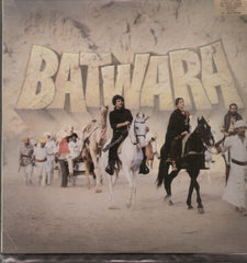 Batwara Bollywood Vinyl LP