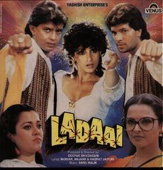 Ladaoi Indian Vinyl LP