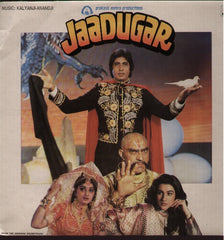 Jaadugar Bollywood Vinyl LP