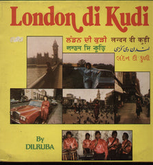 London Di Kudi - Dilruba - Brand new Indian Vinyl LP