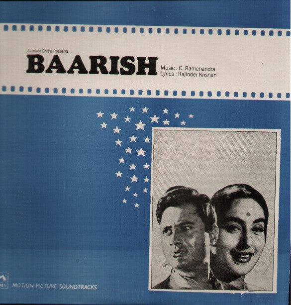 Baarish -Indian Vinyl LP