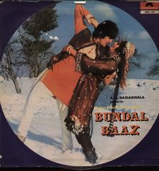 Bundal Baaz Bollywood Vinyl LP