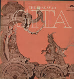 The Bhagavad Gita Bollywood Vinyl LP