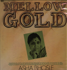 Asha Bhosle - Mellow Gold Bollywood Vinyl LP