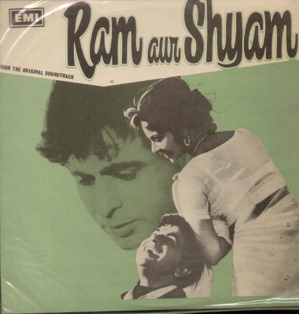 Ram aur Shyam Bollywood Vinyl LP