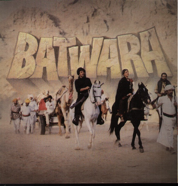 Batwaara Bollywood Vinyl LP