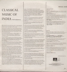 Classical Music of India - Compilations - Brand New