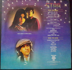 Star - 1982 hit Bollywood Vinyl LP