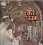 Love and God - Brand New Bollywood Vinyl LP