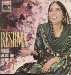 Reshma Pakistani Bollywood Vinyl LP