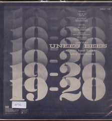 Unees Bees Indian Vinyl LP