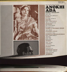 Anokhi Ada - Classic 1948 Film Indian Vinyl LP