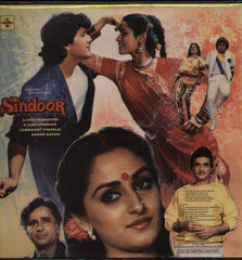 Sindoor Indian Vinyl LP