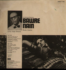 Bawre Nain Bollywood Vinyl LP