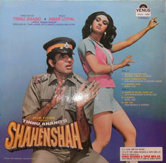 Shahenshah - Brand new Bollywood Vinyl LP