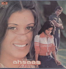 Ahsaas Indian Vinyl LP