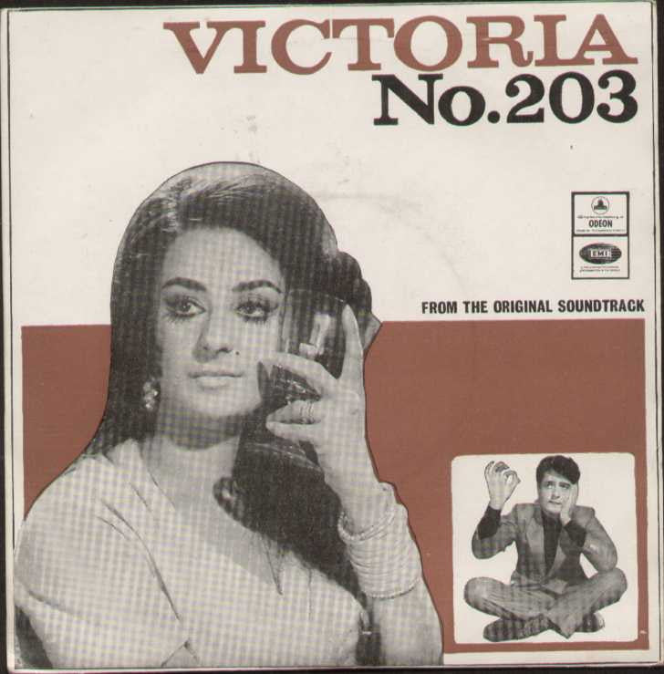 Victoria No.203 Hindi Film EP