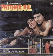 Patthar Dil - Brand New Indian Vinyl LP