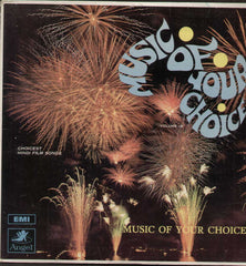Music Of Your Choice Vol-5 Hindi LP