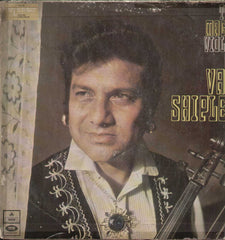 The Magic Violin Of Van Shipley Hindi Bollywood Vinyl LP