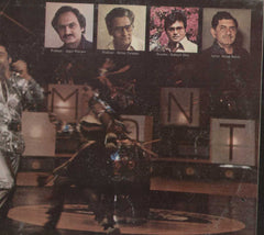 Karz 1980 Bollywood Vinyl LP