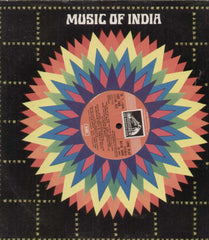 Music Of India Bollywood Vinyl LP