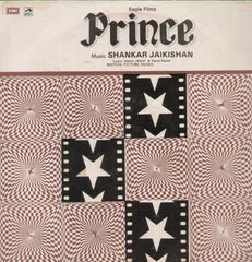 Prince 1969 Bollywood Vinyl LP