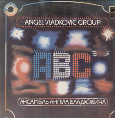 Angel Vladkovic Group ABC English Vinyl LP