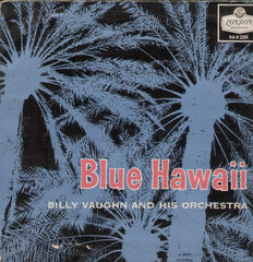 Blue Hawaii Billy Vaughn And His Orchestra English Vinyl LP