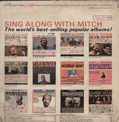 Your Request Sing Along With Mitch English Vinyl LP