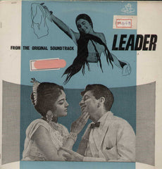 Leader 1960 Bollywood Vinyl LP