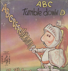 Abc Tumble Down D English Vinyl LP