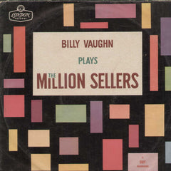 Billy Vaughn Plays The Millon Sellers English Vinyl LP