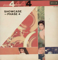 Showcase Phase 4 English Vinyl LP