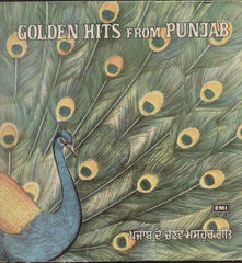 Golden Hits From Punjab