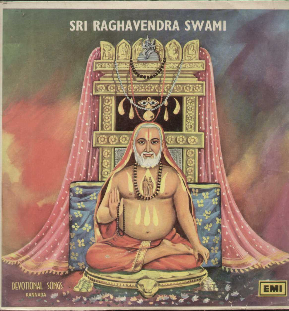 Sri Raghavendra Swami Devotional Songs
