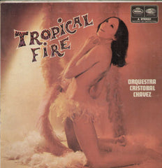 Tropical Fire Orquestra Cristobal Chaves English Vinyl LP