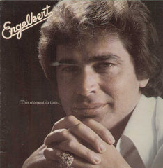 Engelbert This Moment In Time English Vinyl LP