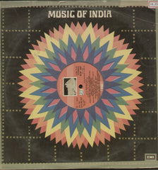 Music Of India - Compilations Bollywood Vinyl LP